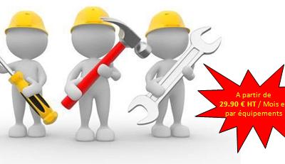 Maintenance de vos équipements de fermeture