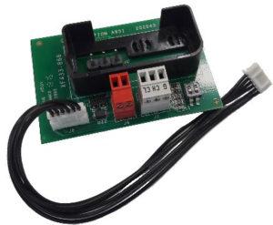 DS100-Platine de communication A951