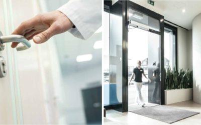 DOOR Systèmes vous accompagne dans le cadre de la gestion de crise épidémique de coronavirus – COVID 19